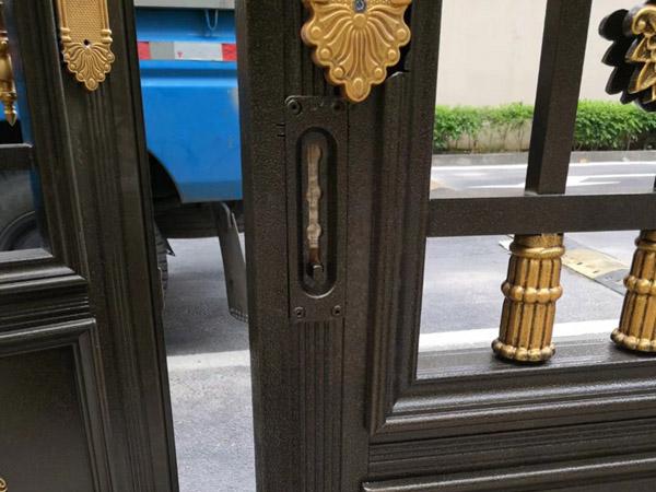 雅居樂別墅安裝實例